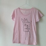 yeaMan Tshirt(girls) ティシャツ(ガールズ)